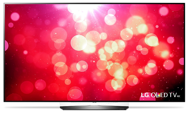 LG 55B7A (B7) Latest OLED news