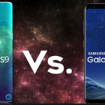 Best Phone to Buy-Galaxy S8 VS Galaxy S9