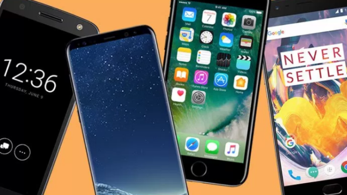 Best phone to buy in 2018