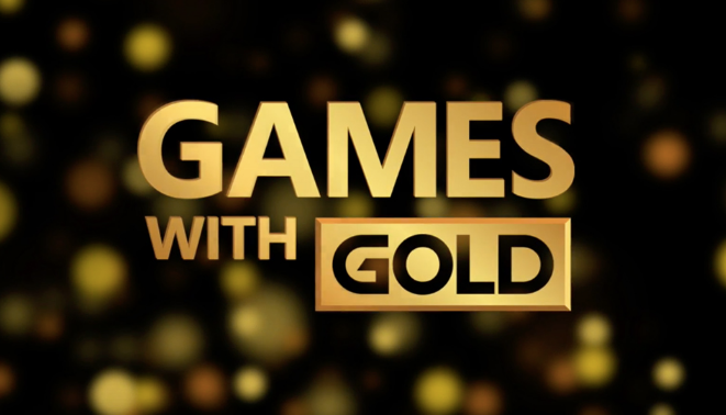 Games with Gold February 2018