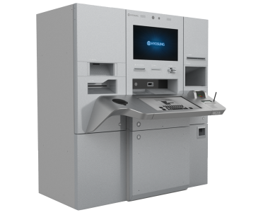 Hyosung Atm machine BS8200