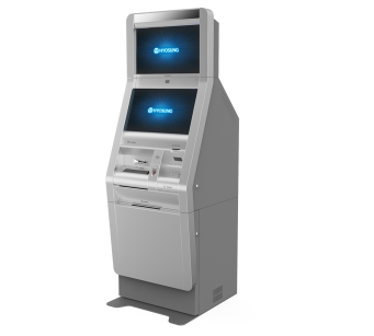 Hyosung MX9200 Atm machine