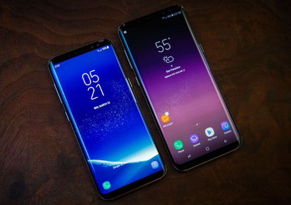 best phone to buy- Samsung S8
