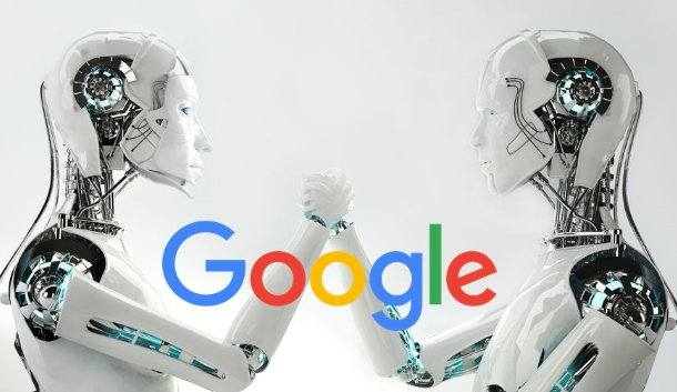 Artificial Intelligence and Google